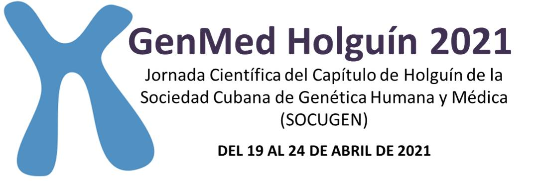 GenMed_Holguín 2021